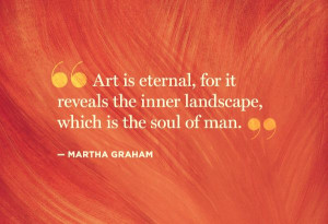 Creativity Quotes - Quotes That Inspire Artists