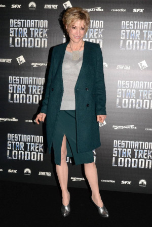 Nana Visitor Pictures Image...