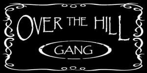 Over The Hill Sayings Picfly