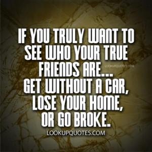 Bad Friendship Quotes Facebook