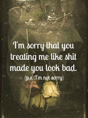 Being mean simply makes you a jerk.
