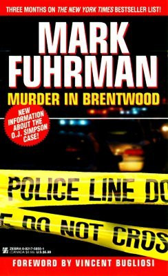 "Start by marking ""Murder In Brentwood"" as Want to Read:"