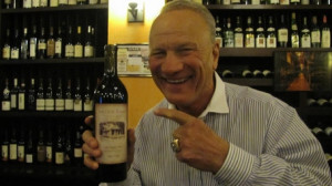 barry approved first cheers to barry switzer this morning you can say ...
