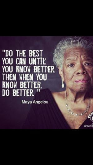 Skrywer, digter en aktivis Maya Angelou sterf op 86