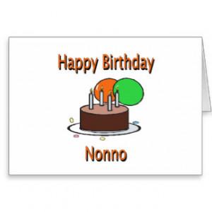 Happy Birthday Grandpa Quotes In Spanish Happy birthday nonno italian