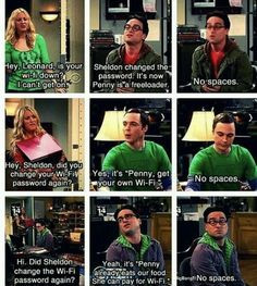 Sheldon Cooper Quotes Batman