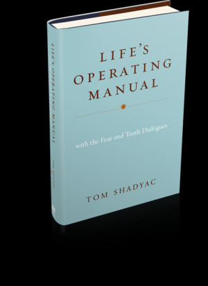 Tom Shadyac is changing the world one book at a time and it's Free ...