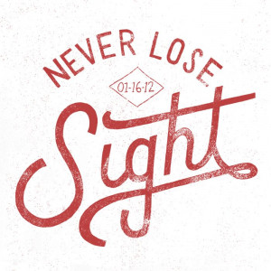 Never Lose Heart - Ben Kocinski