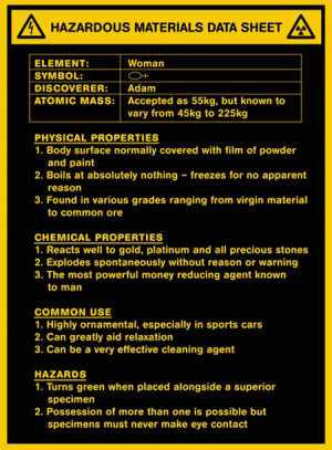 MSDS = Material Safety Data Sheet - there is no such thing as an HMDS ...