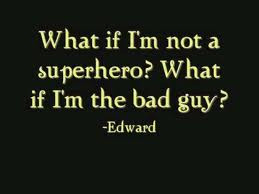 Edward Cullen quotes - edward-cullen Photo