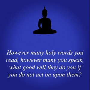 maweom:Be honest… #buddha #wise #quote #yoga #color #peace #calm # ...