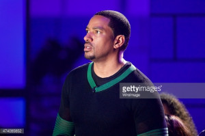 News Photo : Actor Laz Alonso host 'Verses And Flow' Season 5...