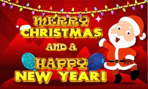 Christmas 2014 and New Year 2015 Quotes for Greeting