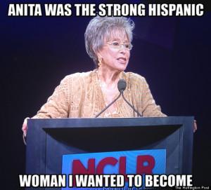 Rita Moreno's Best Quotes From Her NCLR Speech