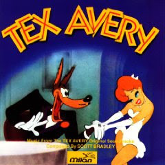 Tex Avery Howling Wolf Cartoon