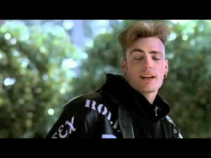 Vanilla Ice's best lines from his movie