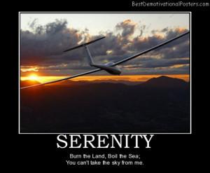 Serenity Sky Firefly Best...
