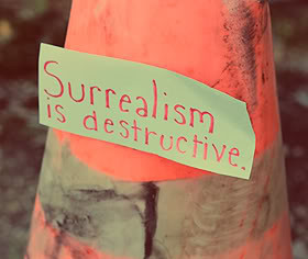 View all Surrealism quotes