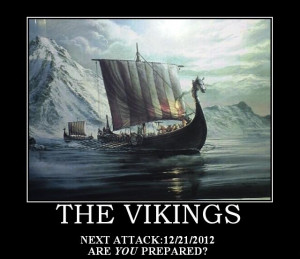 armory viking shield the vikings demotivational poster 1217891980
