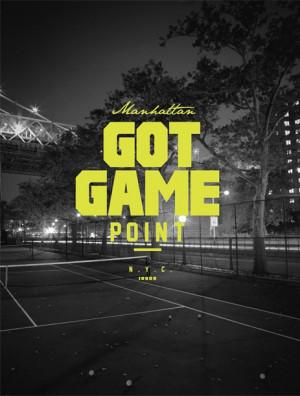 Nike Tennis 2