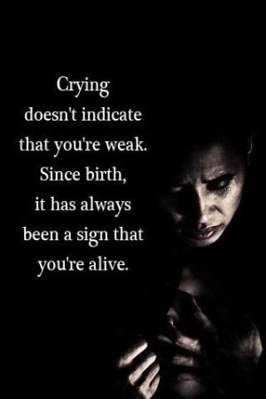 weakness emotional quotes quotesgram
