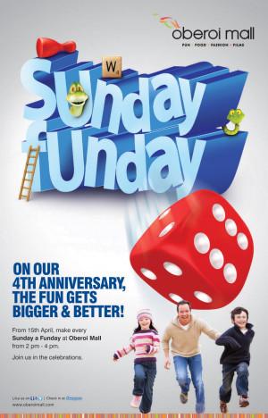 Sunday Funday Apr - 2012 sunday funday