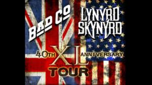 and Lynyrd Skynyrd will be marking the 40th anniversary of Skynyrd ...