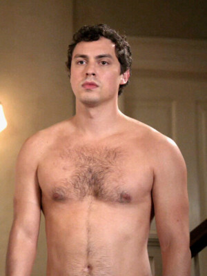 John Francis Daley Picture 5
