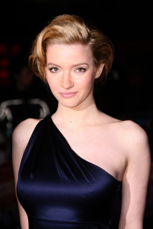 Talulah Riley Has 164 More Images Celebrity News And picture