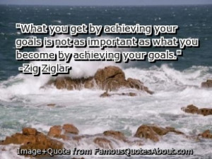 do I achieve my goal when blank is in my way? . Inspirational Quotes ...
