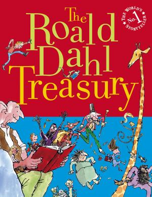 roald dahl books. Roald Dahl