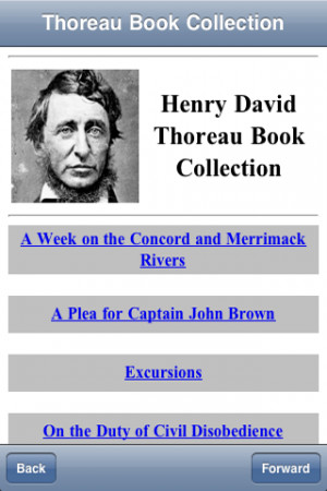 henry david thoreaus civil disobedience In 1849, henry david thoreau argued in his essay civil disobedience that people should not allow governments to overrule or atrophy their consciences, and that people have the right to avoid such submission to permit the government to make them the agents of injustice.