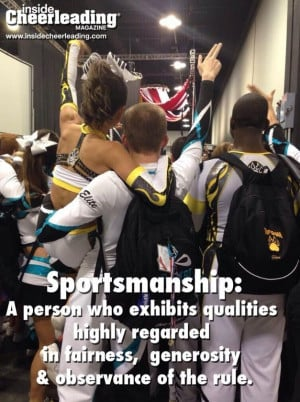 Cheerleading | Cheerleading Quotes and Sayings