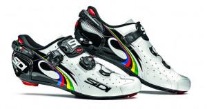 3x Time Trial World Champion Tony Martin edition Sidi Cycling Shoes ...