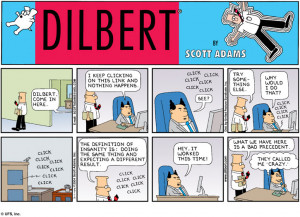 Quotes Pictures List: Dilbert Communication Cartoons