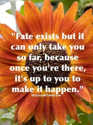 Fate Quotes Love . Iliad Quotes About Fate . Quote About Fate . For ...