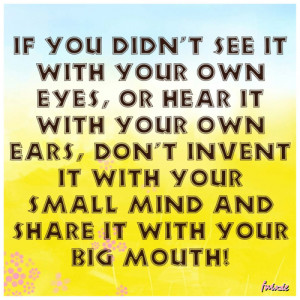life quotes shut up stfu