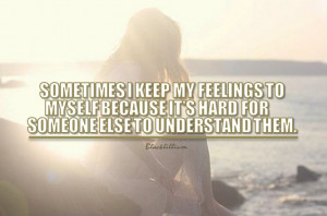 Love Hurts Quotes Sometimes...