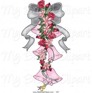 Wedding Bells Clip Art