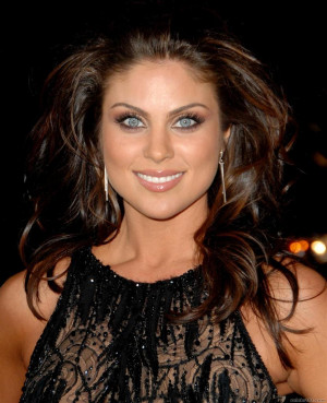Nadia Bjorlin High Quality...