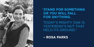 Various Rosa Parks Quotes to Get Inspirations From