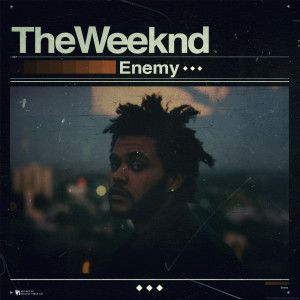 ... .tumblr.com/post/34376794255/cover-art-the-weeknd-enemy-hkcovers-xo