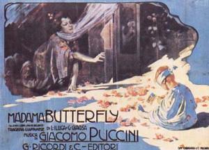 Trama opera Madama Butterfly di Giacomo Puccini