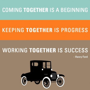 Quotes Henry Ford, Ford Quotes, Success Quotes, Inspirational Quotes ...