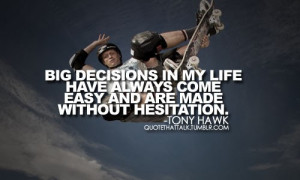 tony hawk quotes 1