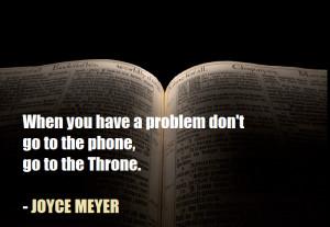 New Joyce Meyer Meme's