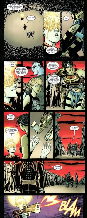 Wonder Woman Comics Quote-5