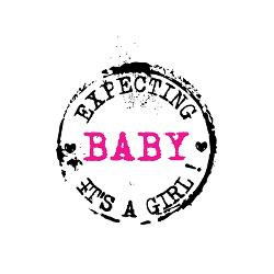 Expecting a Girl Quotes