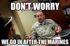 Funny Marine Corps Memes