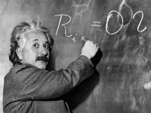 The Einstein Principle: Accomplish More By Doing Less